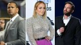 Red Sox Fans Troll Alex Rodriguez With Jennifer Lopez & Ben Affleck Chants | iHeart