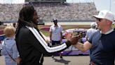 Pitbull's NASCAR Team Swings for the Fences