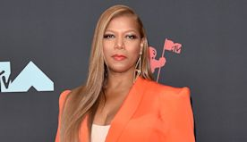 Queen Latifah Announces Fundraiser to Support Black, Latino Americans Impacted by Coronavirus