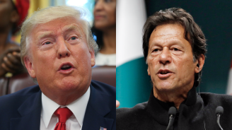 Pakistan PM Khan to discuss Afghanistan peace deal with Trump