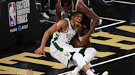The Rush: Bucks lose Giannis to knee injury, a sticky MLB suspension, Serena withdraws from Wimbledon