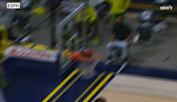 Oregon's Chris Duarte can hit the three and take you to the hoop   2021 NBA Draft