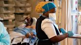 Coronavirus: Africa infections rising sharply in worst-affected countries