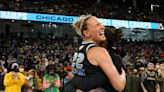 'So great for women's sports': Chicago Sky fans celebrate team's first WNBA championship