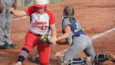 SWD SOFTBALL TOURNEY: Lebanon wins title over Richlands, 8-2, and improves to 14-0