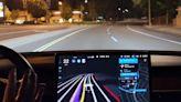 特斯拉 FSD beta V9 正式釋出:砍掉重練的自動駕駛機能讓測試車主驚嘆連連!