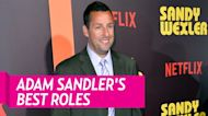 Happy Birthday, Adam Sandler! Take a Look Back at His Best Movie Roles