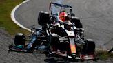 Alonso:Verstappen、Hamilton都做了他們該做的