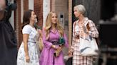 'Sex and the City' reboot: Author Candace Bushnell says show's message isn't 'very feminist'