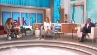 The Talk - Elaine Welteroth Opens Up On 'false narratives' and 'accusations'