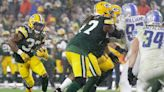 Packers fall again in USA TODAY NFL power rankings despite MNF win