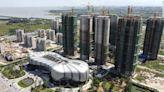Evergrande's debt crisis is wreaking havoc on Hong Kong's stock market