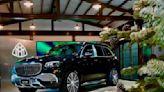 【新車發表】再添千萬旗艦休旅 Mercedes-Maybach推GLS600