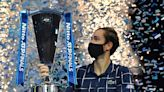 ATP Finals 2020 result: Daniil Medvedev defeats Dominic Thiem to win crown at season-ending event