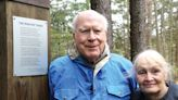 Leahy paved way for Frost Trail renovation