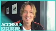 Keith Urban Shares The Powerful Meaning Behind His Emotional Hit 'Say Something'