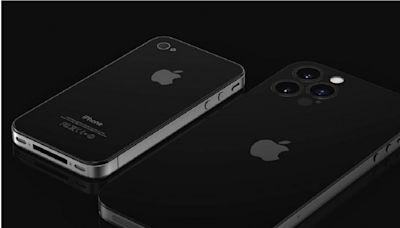 網傳iPhone 14剪掉瀏海「前鏡頭嵌進螢幕下」 Touch ID回歸