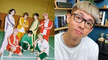 「BTS套餐二手包裝」飆50萬 網紅傻眼:侮辱粉絲智商