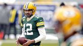 Where might Aaron Rodgers play in 2022?