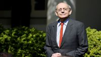 WSJ Opinion: The Left's Failed Attempt to make Stephen Breyer Retire