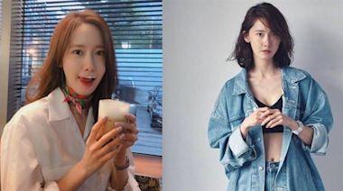 少女時代門面擔當!潤娥30歲維持少女好膚質的保養法公開