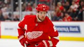 Justin Abdelkader pens emotional farewell to Detroit Red Wings after buyout