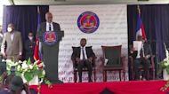 Haiti PM fires prosecutor seeking charges against him