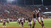 Utah football takes over Pac-12 South lead with come-from-behind win over Arizona State