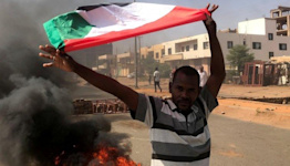 Sudan coup: Protests continue after military takeover