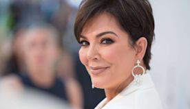 Kris Jenner looks incredible as a blonde as she celebrates happy occasion