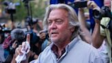 Opinion: What does Steve Bannon have to hide?