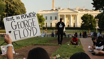 George Floyd dishonored by lack of bipartisan support, action from Biden on police reform