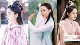 2020最高熱度的10位陸劇女主!譚松韻、趙露思各有兩角上榜,《琉璃》璇璣追一集就愛上