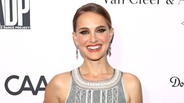 """Natalie Portman Reveals Why She """"Dreads"""" Training For Thor: Love and Thunder"""