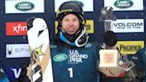 Olympic Skier Aaron Blunck on How His Pets Help Him Unwind After Difficult Competitions, Training