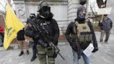 4 California militia members plead guilty to conspiracy