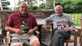 Bowman, Irvin trade stories, share laughs from 66 years of friendship