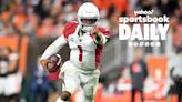 Yahoo Sportsbook Daily: Best CFB totals, NFL survivor picks... can we go 7-0?