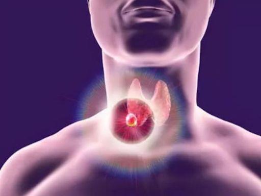 甲狀腺結節不能吃葡萄?醫生提醒:這3種水果,再饞也不要貪嘴