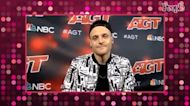 AGT Winner Dustin Tavella Says His Wife Predicted He Would Win 3 Years Before It Happened