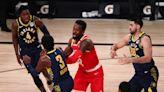 NBA》溜馬拚贏火箭 東區季後賽對戰組合出爐