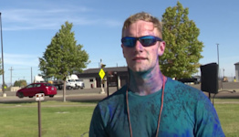 Malmstrom Air Force Base celebrates diversity with 5K challenge
