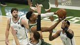 NBA roundup: Bucks erase late deficit, avoid 3-0 series deficit against Nets
