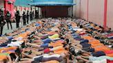 Ecuador jail violence: Gunfight leaves five dead