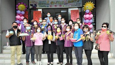 彰化「花壇西柚節-柚ㄩˊ遊戲同歡日」 本周六在花壇夢想舘登場