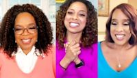 Oprah Winfrey and Gayle King Praise ET's Nischelle Turner During Live 'OG Chronicles'