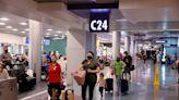 $13M McCarran airport C Concourse renovation rounding into form