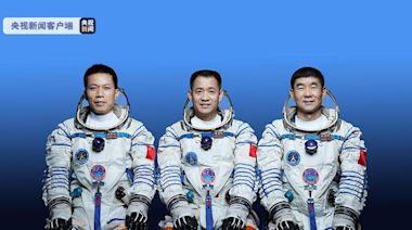 中國17日發射神舟十二號 載3太空人上太空 | 全球 | NOWnews今日新聞