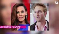 Jennifer Garner Details Dating in the Spotlight After John Miller Split