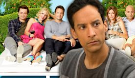 Community: Abed's Hilarious Cougar Town Crossover Explained